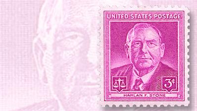chief-justice-harlan-stone-stamp