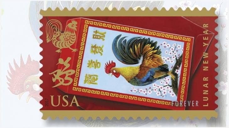 Three New U S Postal Service Items Receive Scott Catalog