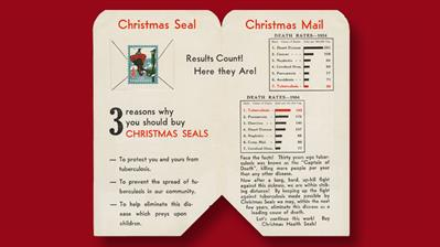christmas-seals-mailbox-shaped-flyer
