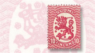 classic-stamps-finland-helsinki-saarinen-designer