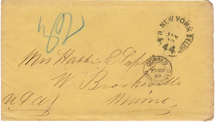 classic-us-postal-history-depreciated-currency-covers-uruguay