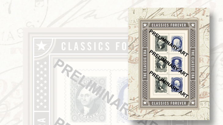 classics-forever-united-states-stamps