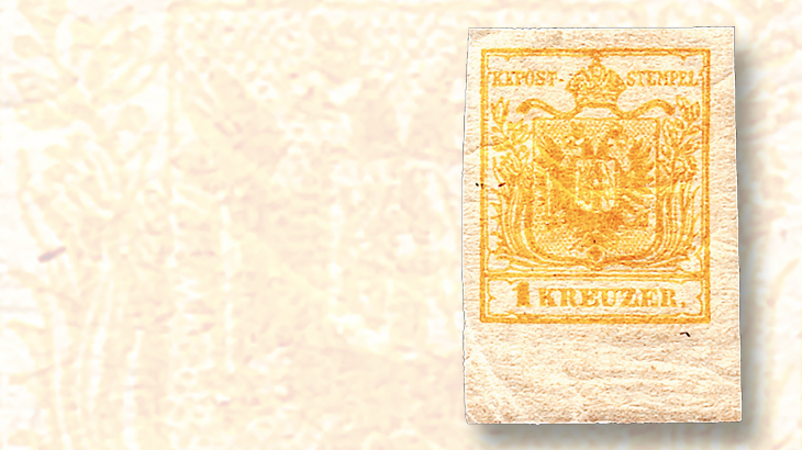 coat-of-arms-austria-first-stamp-1851