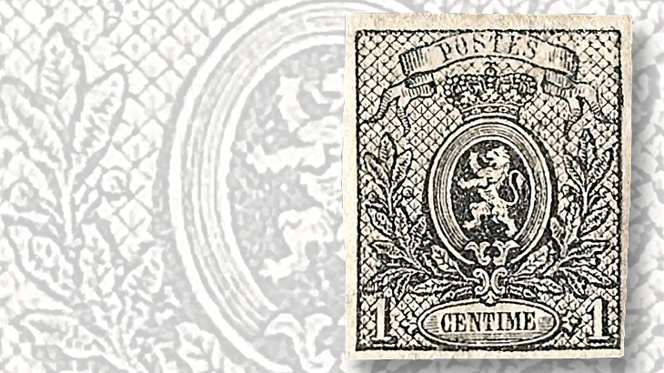 coats-of-arms-stamps-standing-lion