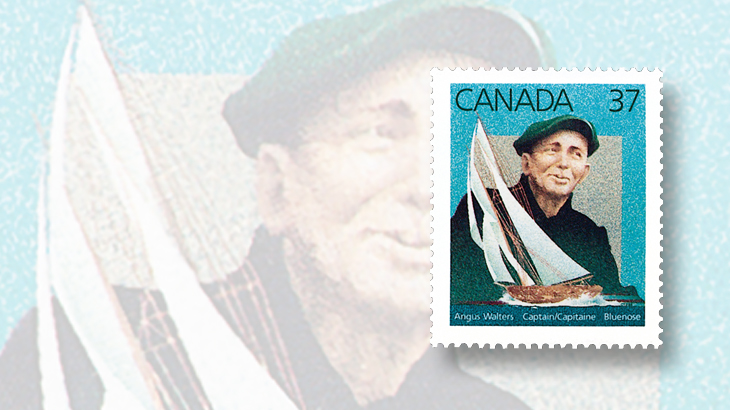 collecting-canada-old-town-lunenburg-angus-walters-bluenose-captain
