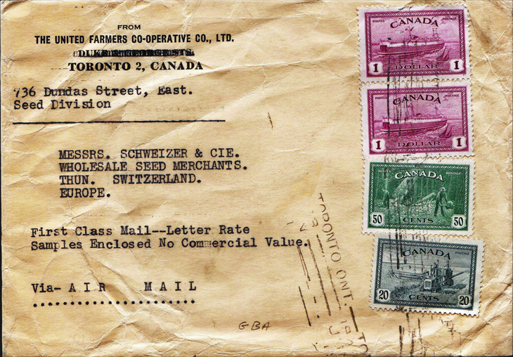 collecting-canada-war-and-peace-united-farmers-co-op-cover-toronto-switzerland