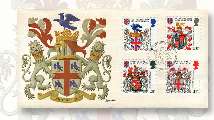 college-of-arms-stamps