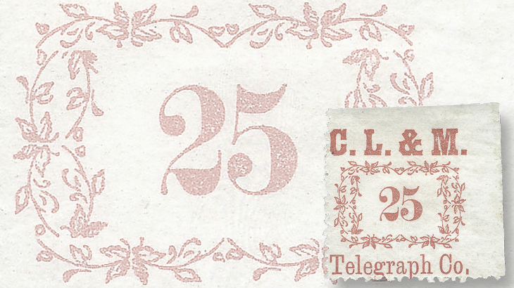 colusa-lake-mendocino-telegraph-stamp