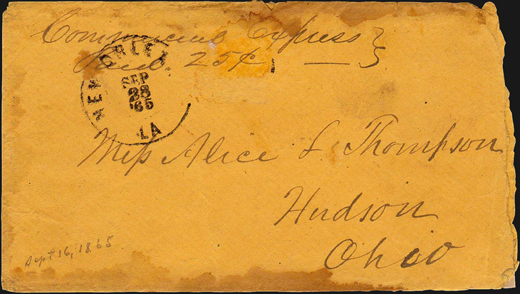 commercial-express-co-texas-interior-stamp-cover