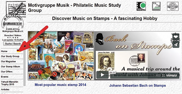 computers-and-stamps-philatelic-music-group-website
