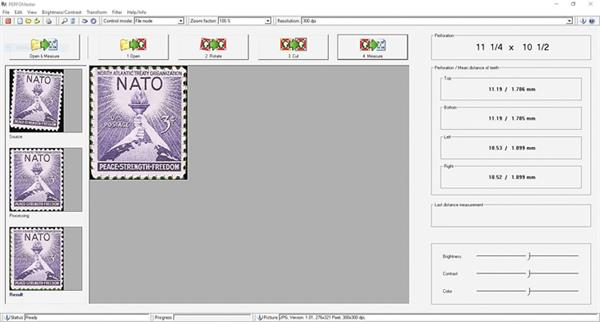 computers-stamps-perforation-measurement-perfomaster-3000