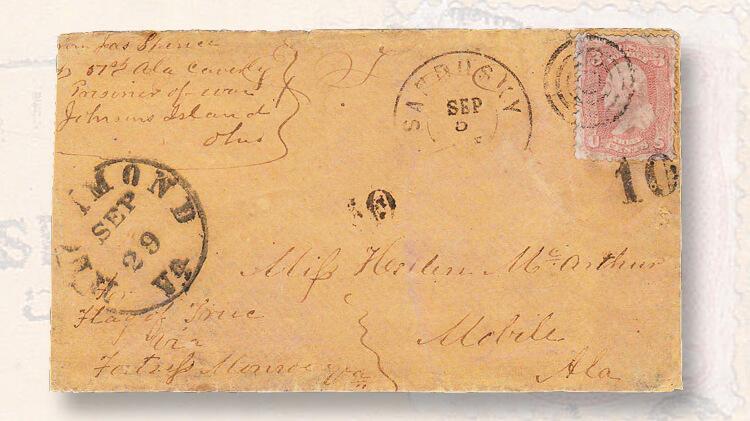 confederate-pow-mail-cover
