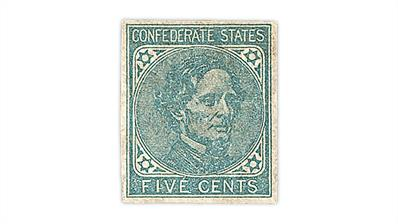 confederate-states-1862-jefferson-davis-locally-printed-stamp