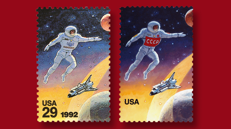 cosmonaut-stamp