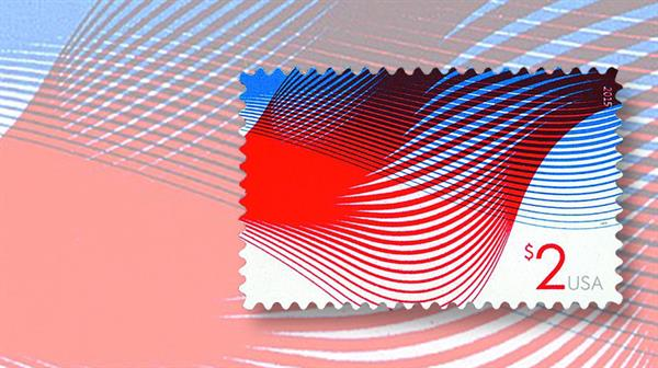 cost-of-mint-us-stamps-patriotic-waves