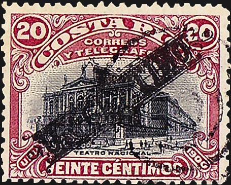 costa-rica-diagonal-overprint-1905
