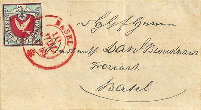 cover-bearing-1845-basel-dove-stamp