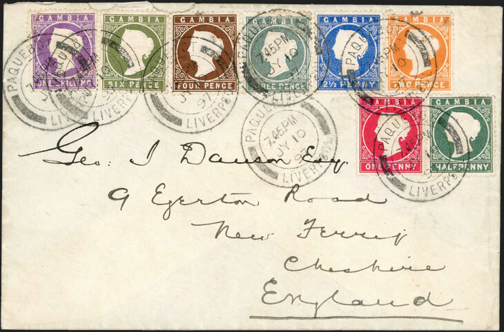 cover-franked-entire-gambia-cameo-series