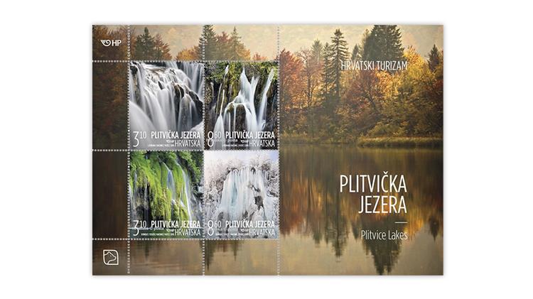 croatia-2019-plitvice-lakes-national-park-souvenir-sheet-asiago-award