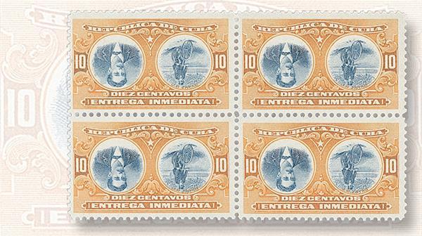 cubas-10-centavo-special-delivery-stamp