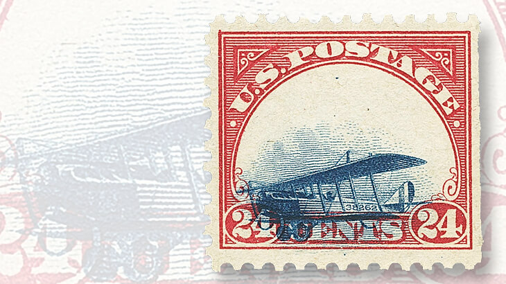 curtiss-jenny-stamp-with-totally-grounded-plane