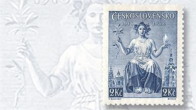 czech-1918-independence-stamp-svabinsky