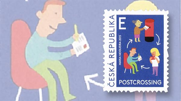 czech-republic-postcrossing-stamp-postcard-project-2015
