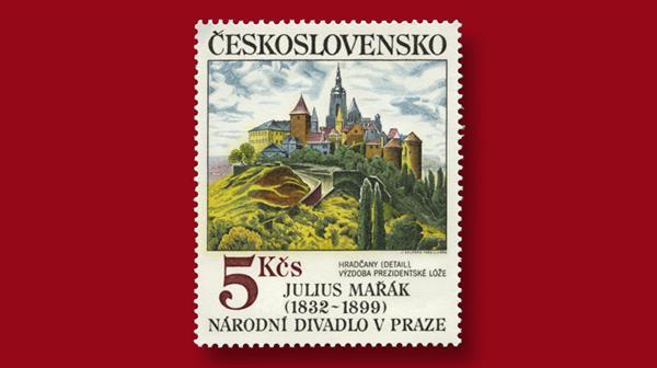czechoslovakia-stamps-100-years