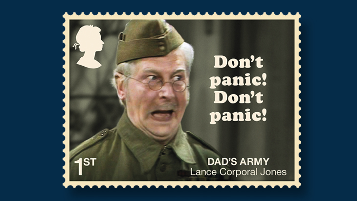 dad-army-stamps