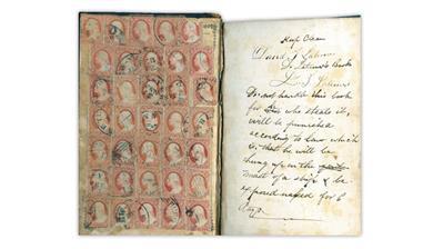 david-latimer-oldest-united-states-stamp-collection