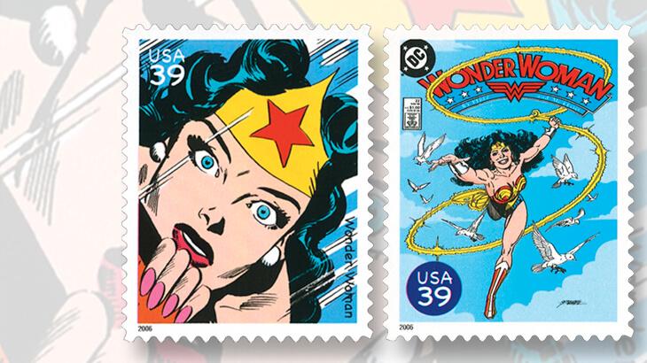 dc-comics-wonder-woman-stamps