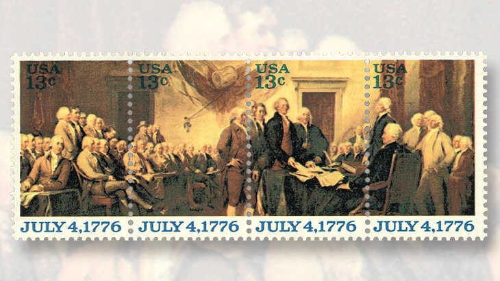 declaration-of-independence-painting-stamp