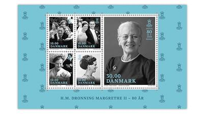 denmark-2020-queen-margrethe-80th-birthday-souvenir-sheet