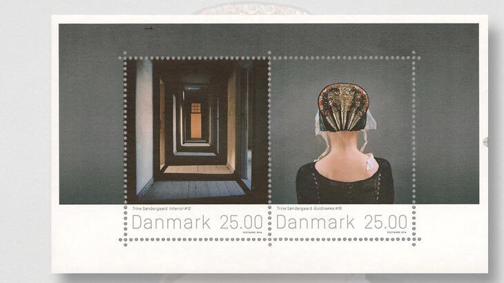 denmark-trine-sondergaard-stamp
