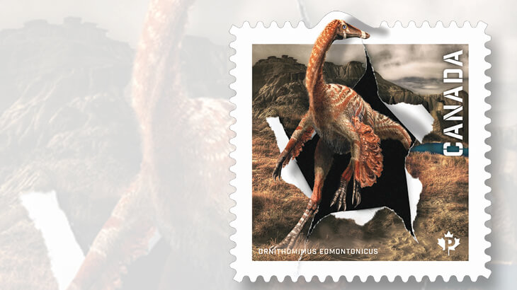 dinos-of-canada-stamp