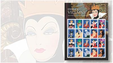 disney-villains-stamps-new-scott-catalog-numbers