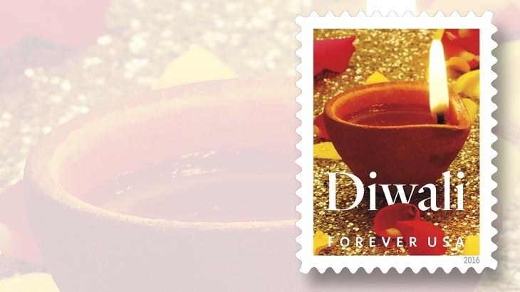 diwali-forever-stamp
