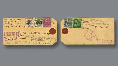 dollar-sign-stamps-insured-prexie-tag-