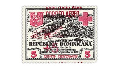 dominican-republic-1930-hurricane-relief-airmail-postal-tax-stamp