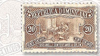 dominican-republic-columbus-mausoleum-stamp