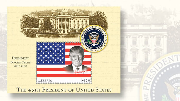 donald-trump-liberia-souvenir-sheet