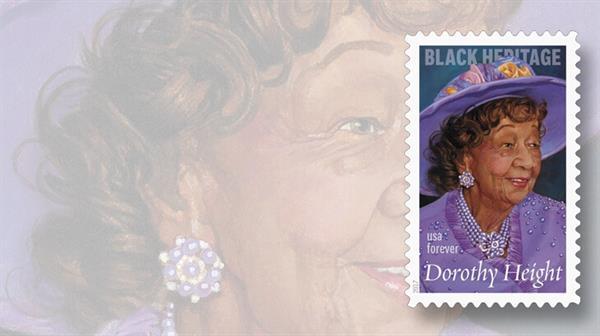 dorothy-height-black-heritage-us-stamp