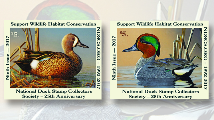 duck-stamp-society-stamps