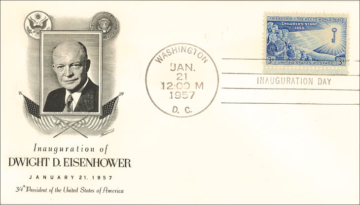 dwight-d-eisenhower-inauguration-cover