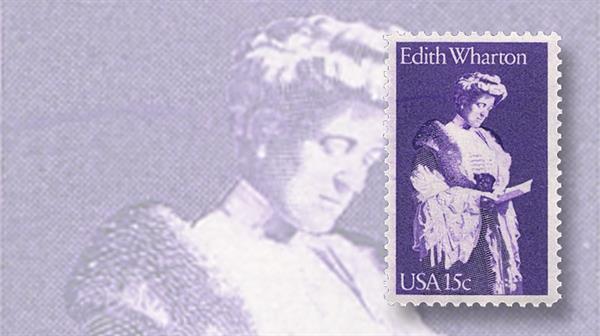 edith-wharton-literary-arts-commemorative