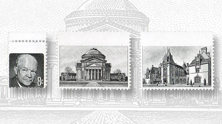 eight-cent-eisenhower-stamp