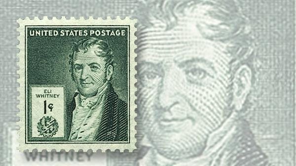 eli-whitney-famous-american-stamp