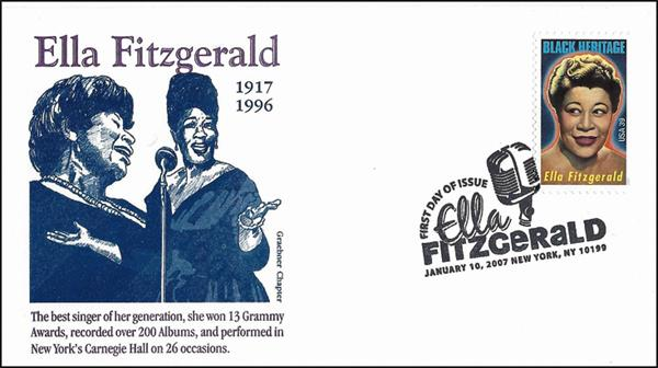 ella-fitzgerald-first-day-cover