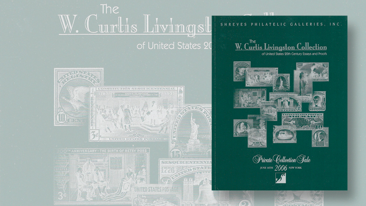 essays-and-proofs-curtis-livingston-collection-shreves-philatelic-galleries-auction-2006