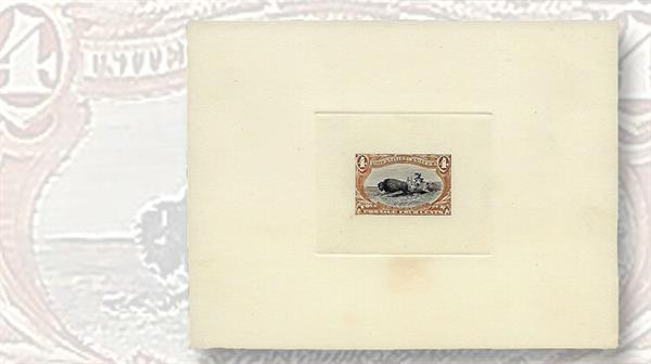 essays-proofs-1898-trans-mississippi-bicolor-die-essay